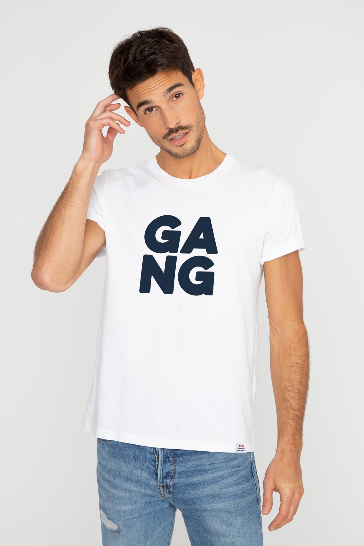 Men's T-shirt Gang