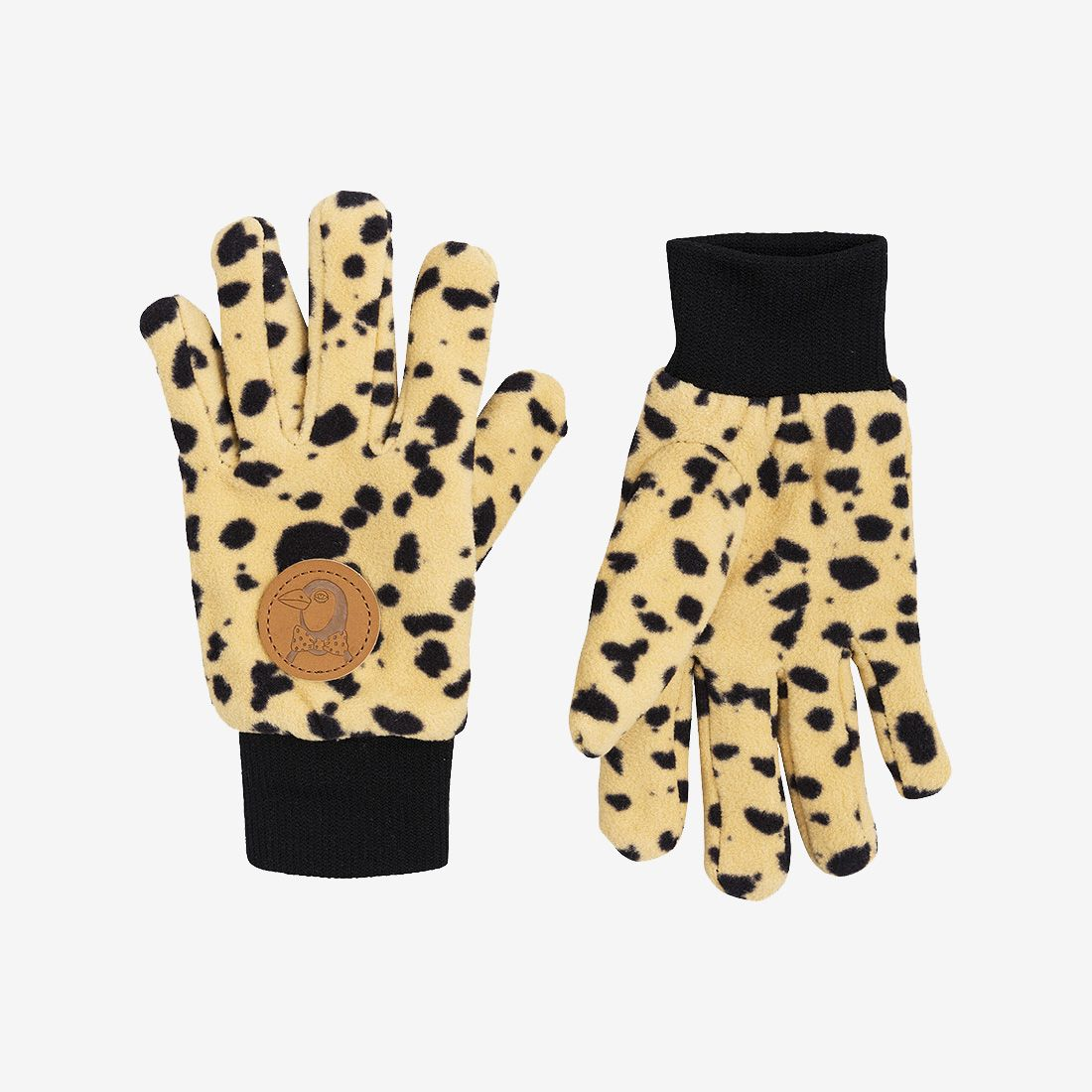 Fine Fleece Gloves