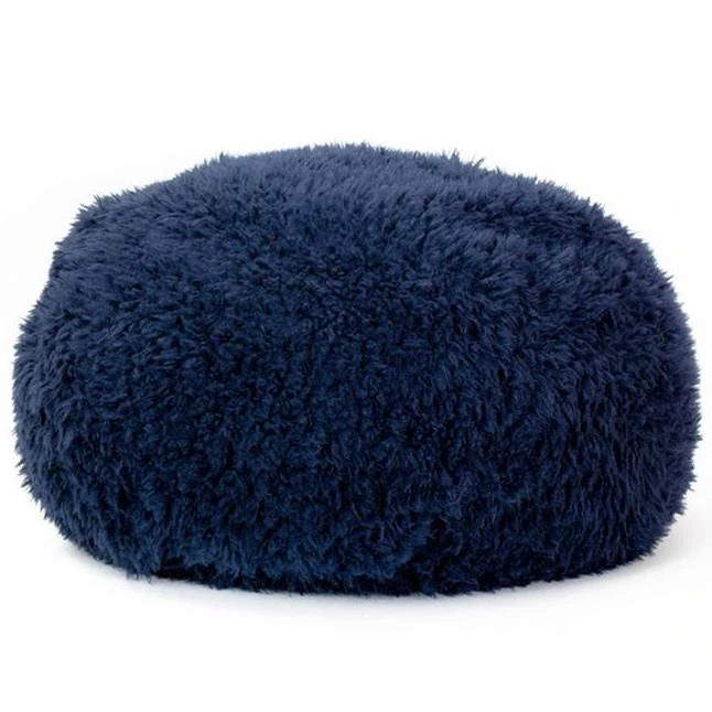 Comfortable Pod Bed in Navy