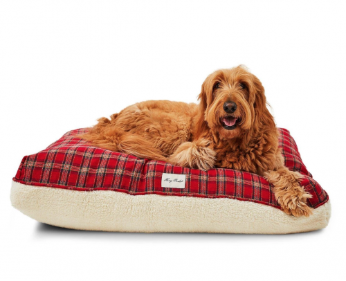 Comfy Dog Rectangular Bed