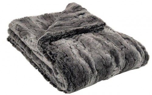Soft Faux Fur Blanket