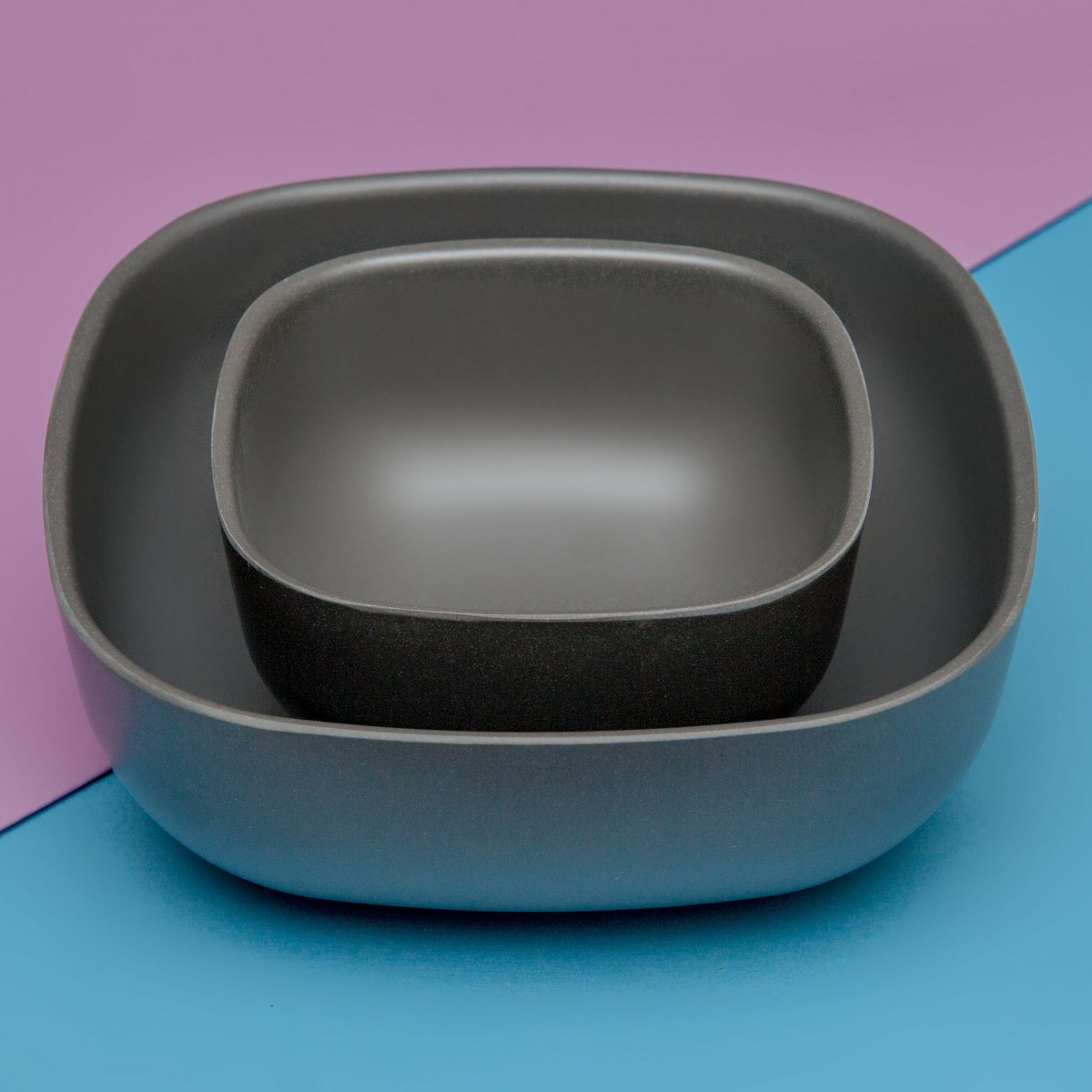 Practical Bowl in Black