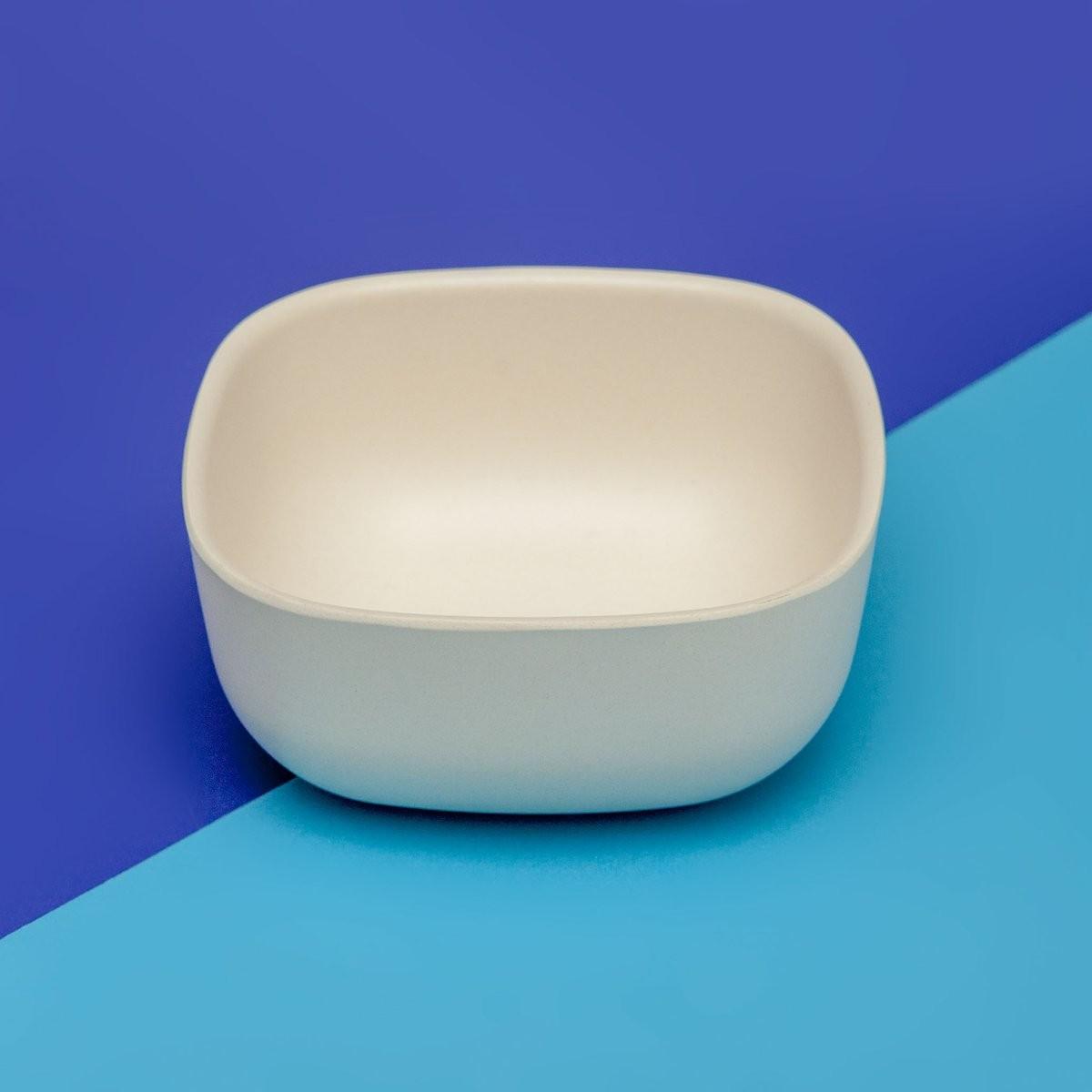 Delicate Gusto Bowl in White