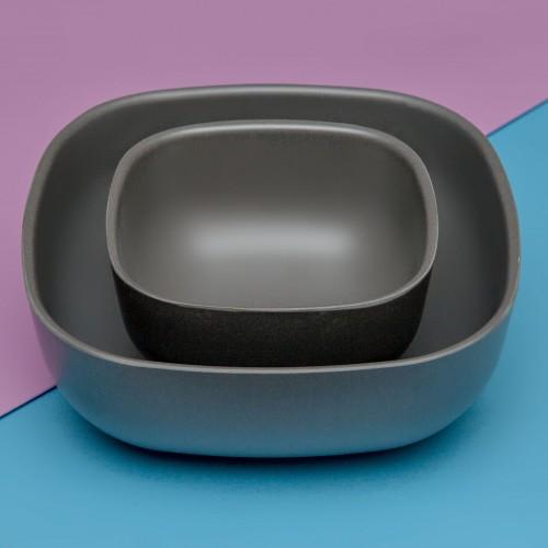 Practical Bowl in Black