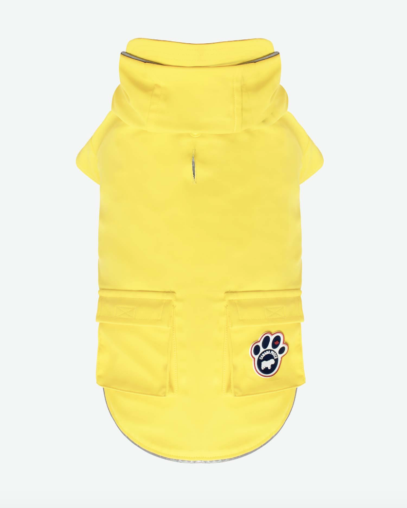 Pretty Tracker in Yellow