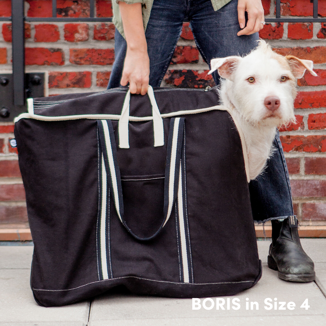 Useful Dog Bag in Size 1