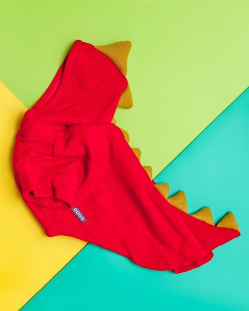 Lovely Doggie Dragon Sweatshirt
