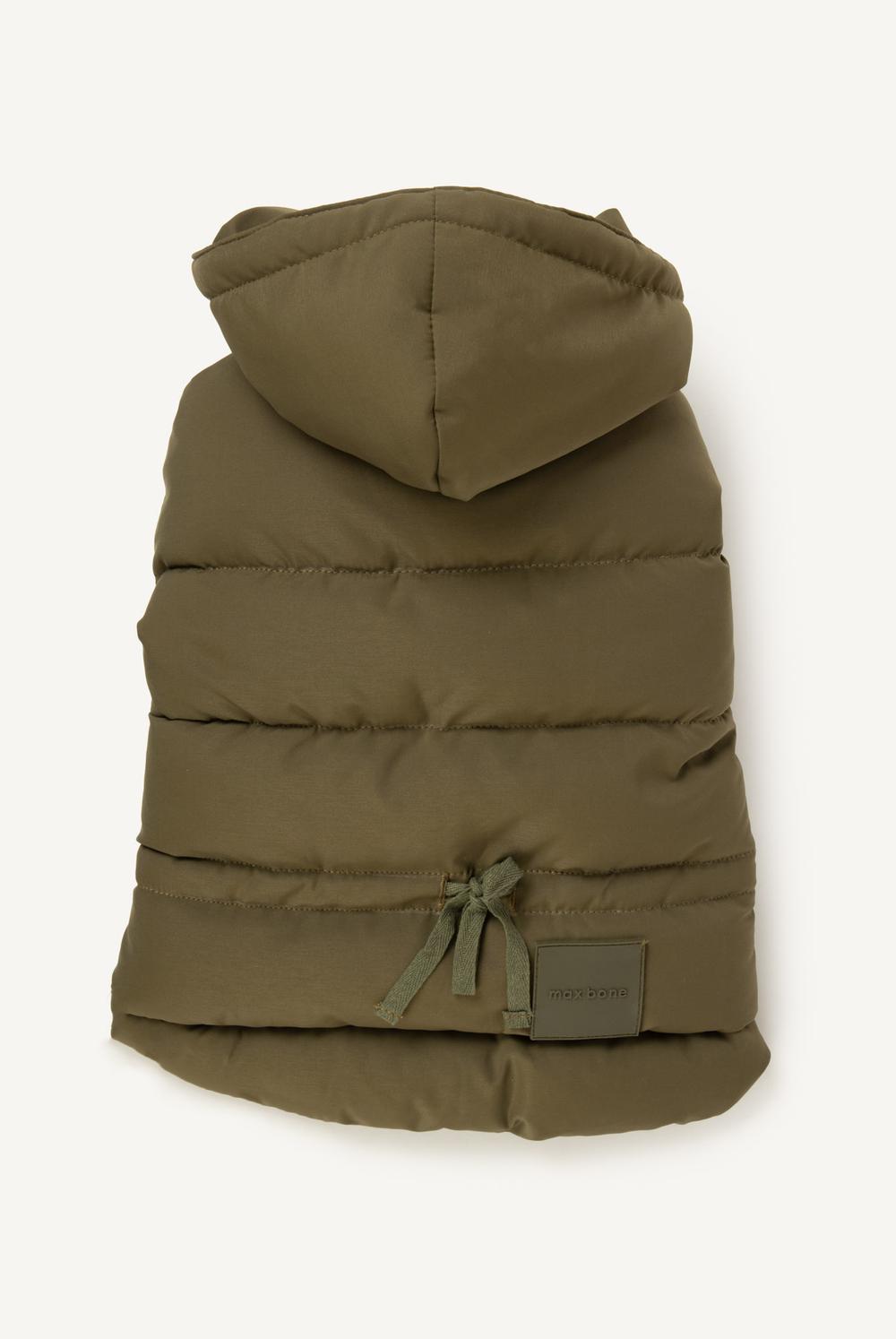 Beautiful Aspen Coat