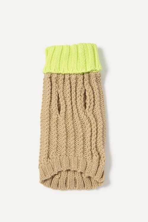 Sweet Knit Jumper