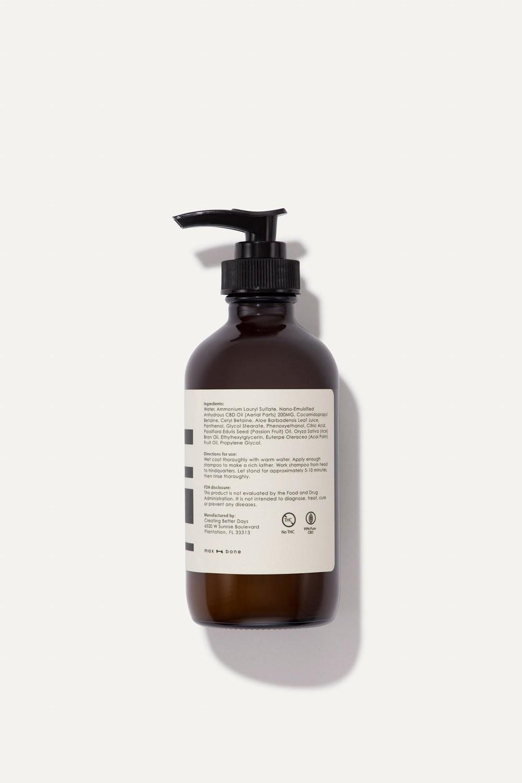 Refreshing Wellness Shampoo - 200mg