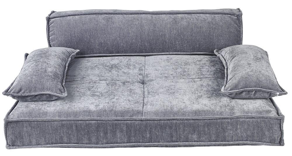 Pumice Microvelvet Scandinave Pet Sofa