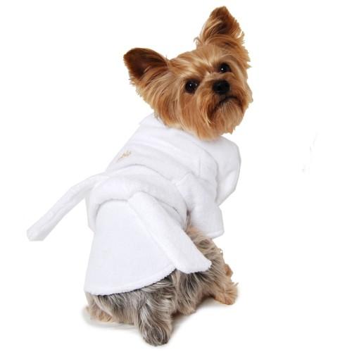 Splendid Dog Bathrobe