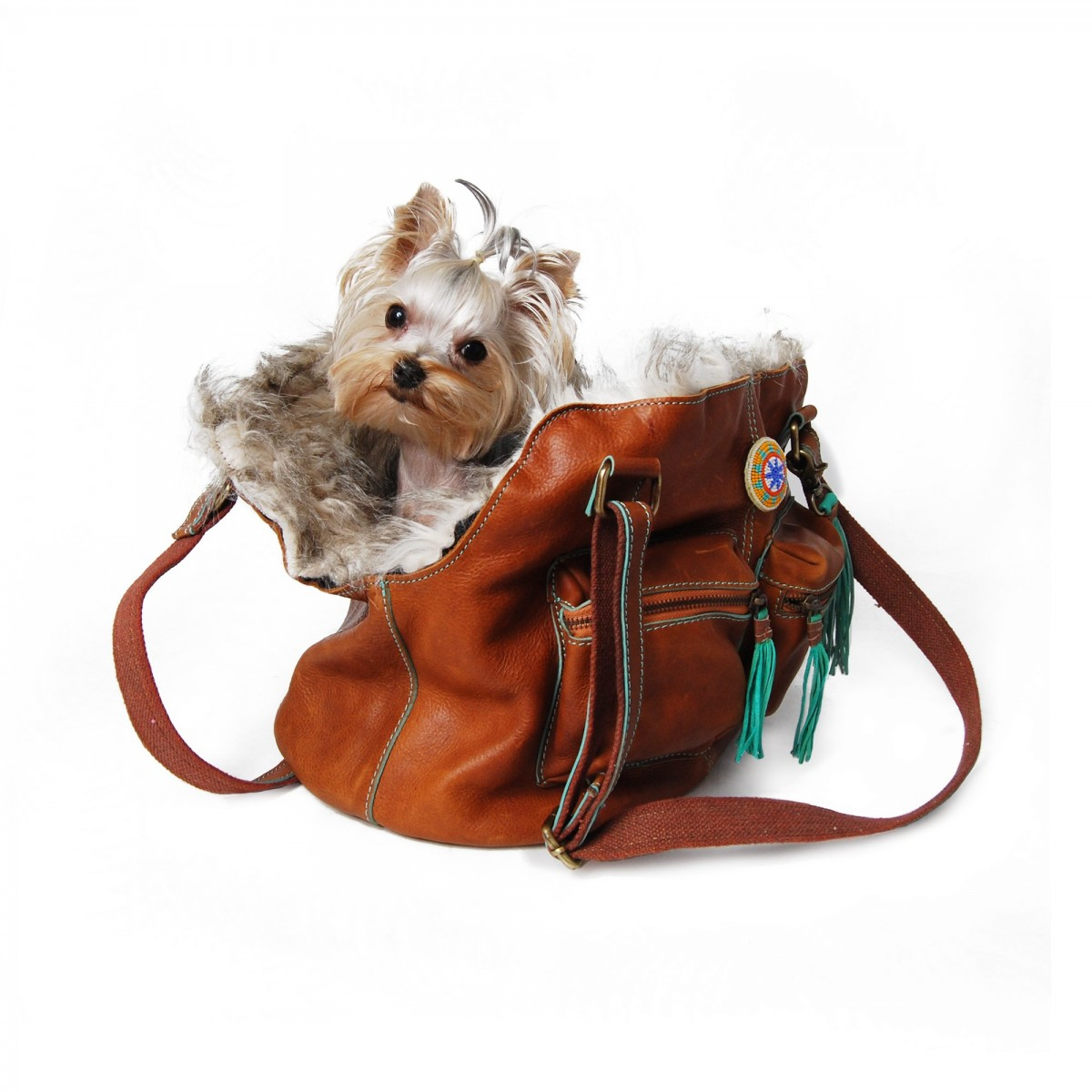 Graceful Bag Dog Carrier