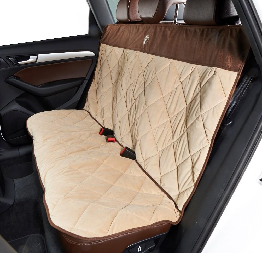 Cross Country Bench Seat Cover