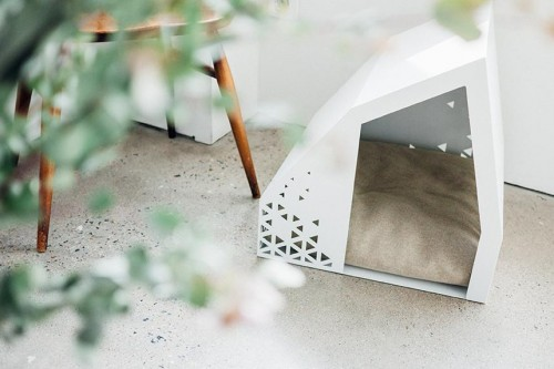 Stylish and Comfortable Pet House