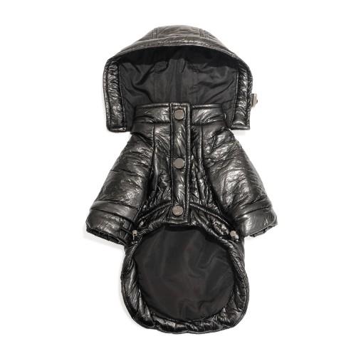 Black Adorable Leather Jacket