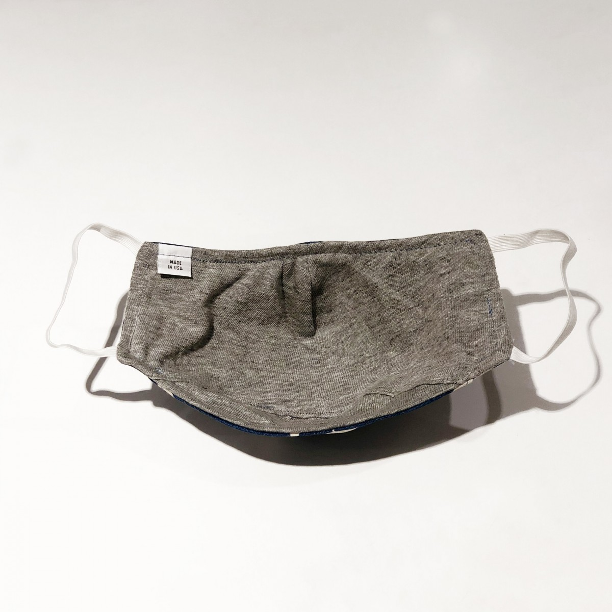 Reusable Beige Face Mask