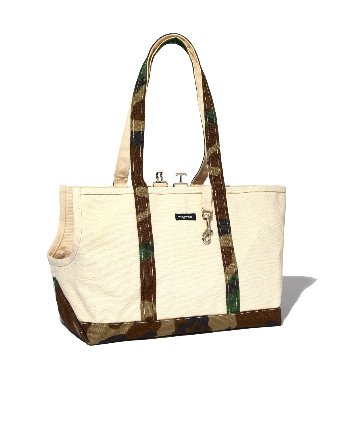Large Boat Canvas Carrier