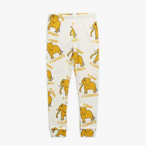 Lovely 4 Elephants Leggings