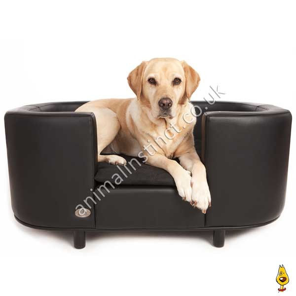 Comfy Large Dog Sofa Bed Large