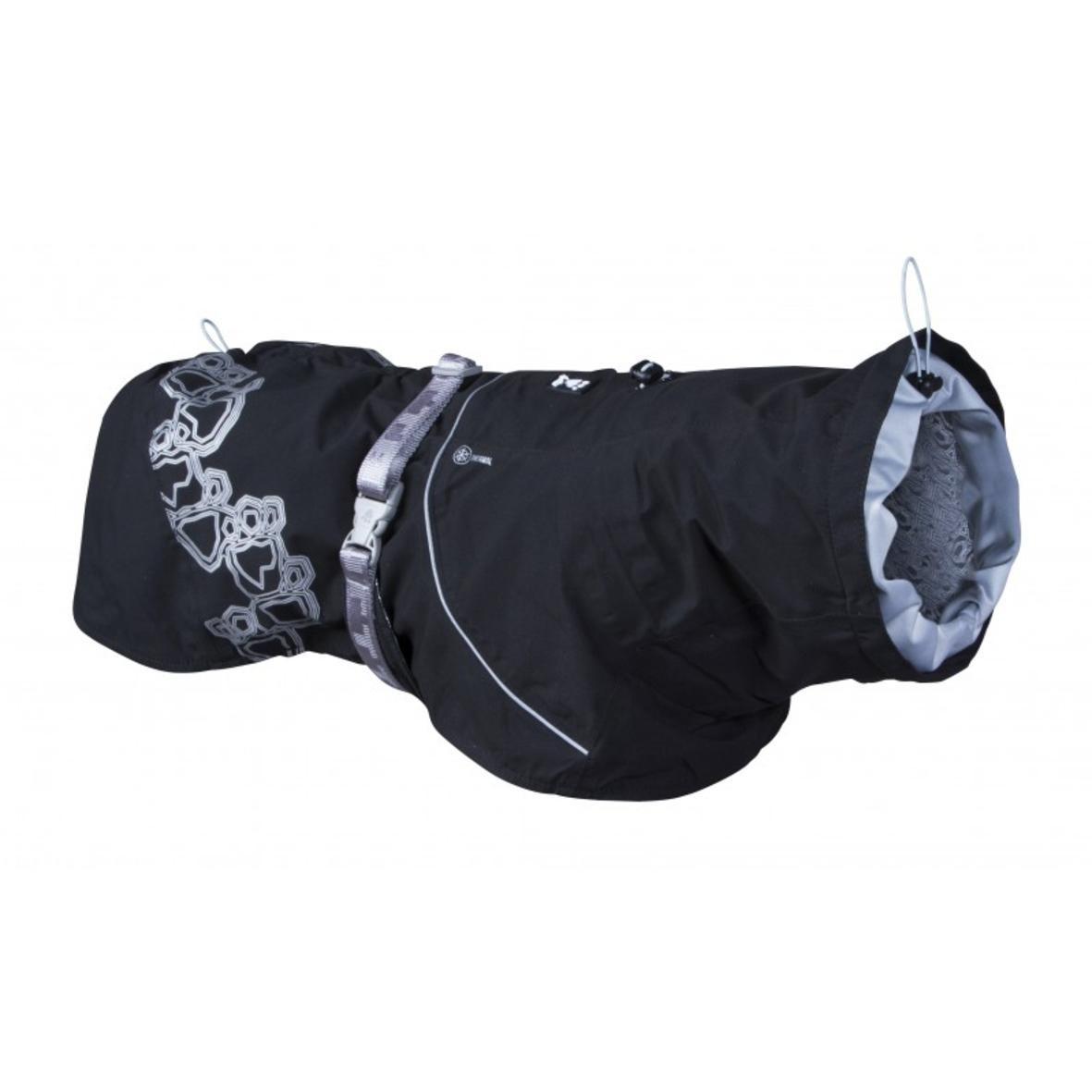 Waterproof Raven Drizzle Coat