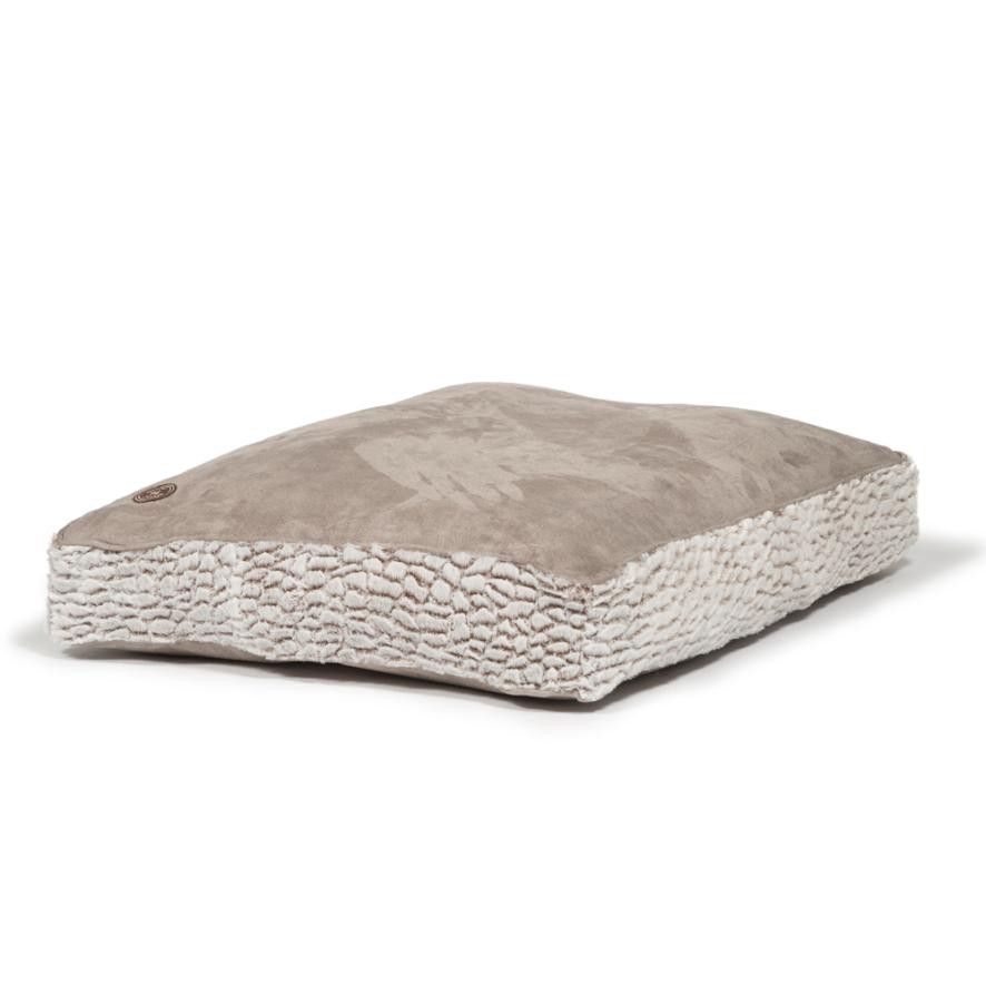 Grey Arctic Box Duvet