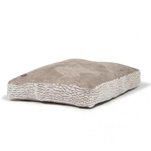 Grey Arctic Box Duvet