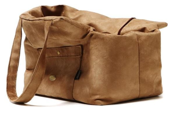 Camel Pick and Sleep Dog Carrier