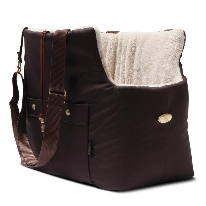 Waterproof Dog Travel Bag Brownie