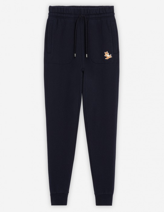 Navy Classic Jog Pant