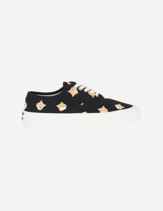 Black Unisex Sneakers
