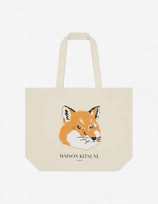 Unisex Cotton Shopping Bag