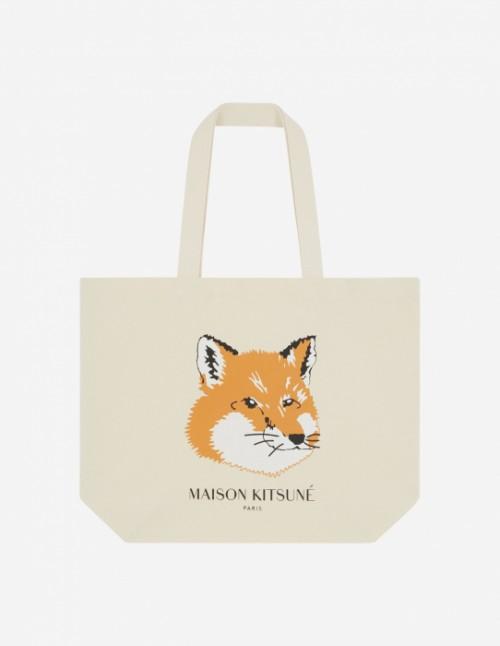Unisex Cotton Shopping Bag