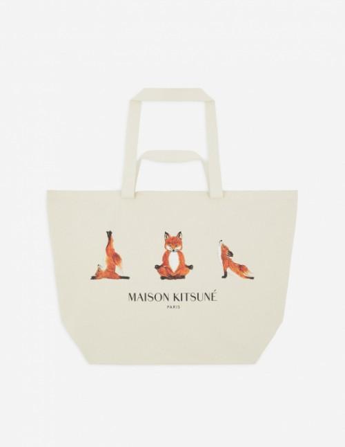 Cotton XXL Shopping Bag