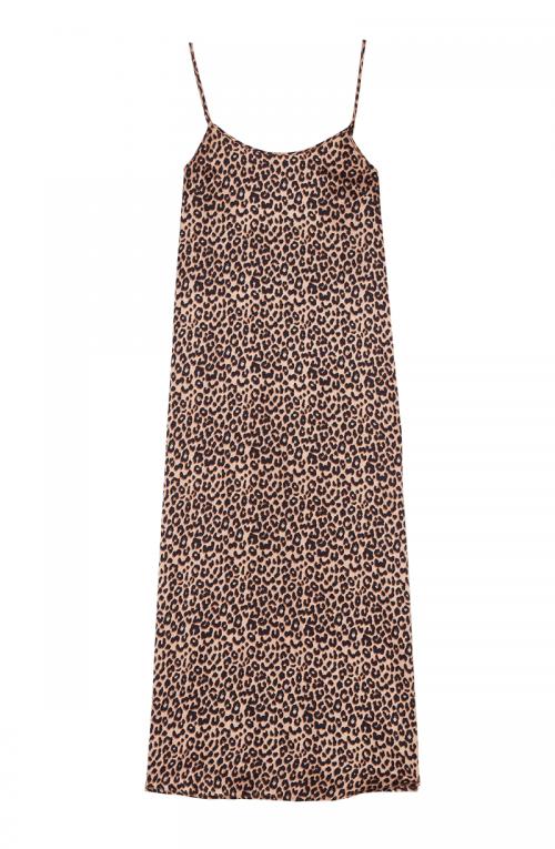 Limited Silk Slip Dress