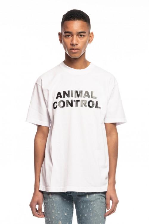 Cozy White T-shirt