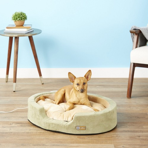 Superb Medium Thermo-Snuggly Cat & Dog Bed