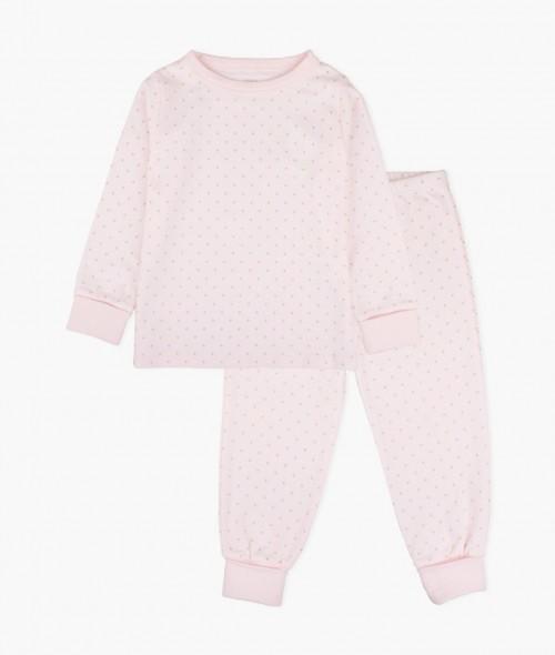 Light Pink Lovingly Crafted Sleepwear Set