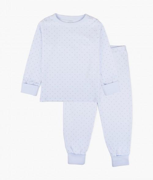 Light Blue Lovingly Crafted Sleepwear Set