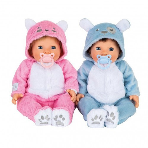 Adorable Twins Dolls