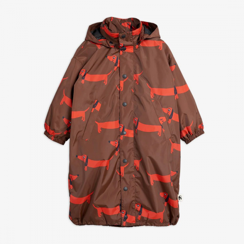Functional Two in One Raincoat