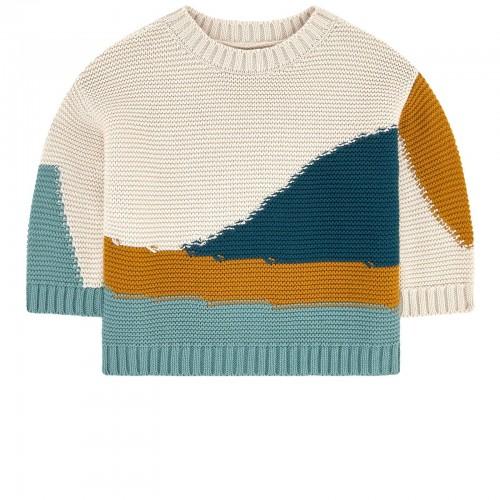 Organic Cotton Warm Sweater
