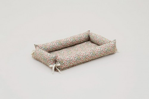 Comfy Baby Pod with Floral Pattern
