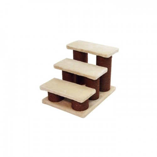 Easy Climb Stairs in Beige and Brown