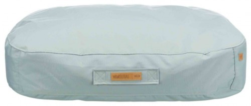 High-Quality Cushion in Mint