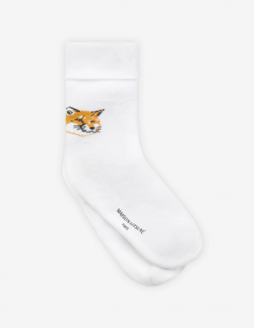Cotton Unisex Sporty Socks