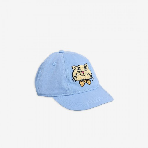 Superb Cap in Light Blue