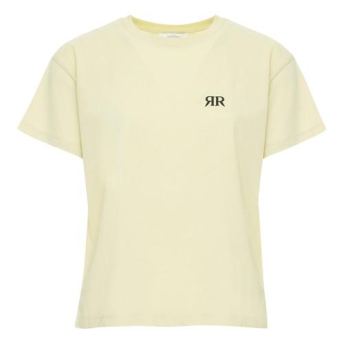 Modern Vanilla Organic T-shirt