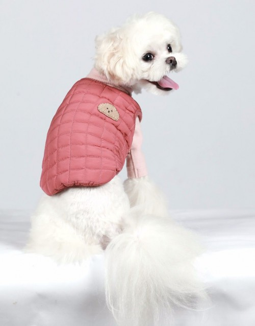 Warm Lining Cotton Coat