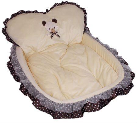 Sweet Bear Bed